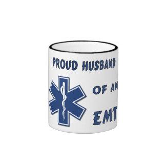 EMT Husband Coffee Mug