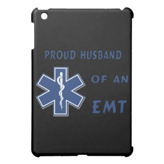 EMT Husband Cover For The iPad Mini