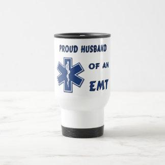 EMT Husband Mugs