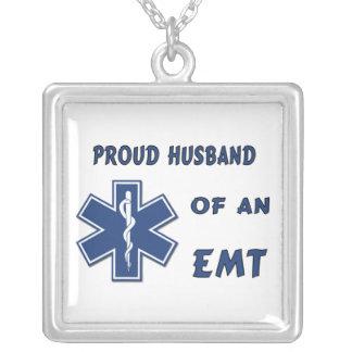 EMT Husband Pendants