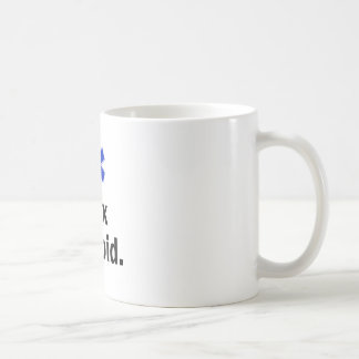 EMT I fix stupid Coffee Mug