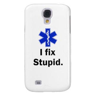 EMT I Fix stupid Samsung Galaxy S4 Case