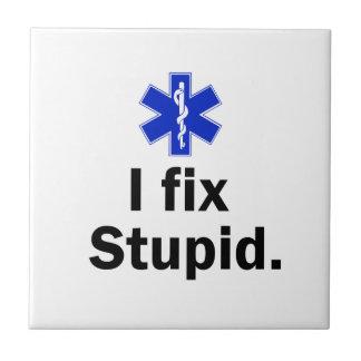 EMT I fix stupid Ceramic Tile