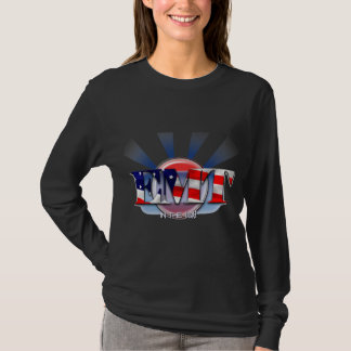 EMT in the USA (EMERGENCY MEDICAL TECH) T-Shirt