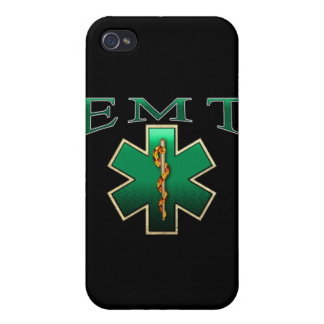 EMT CASES FOR iPhone 4