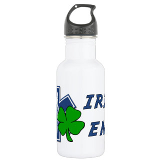 EMT irlandés