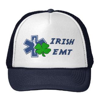 EMT irlandés Gorro