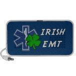 EMT irlandés iPod Altavoz