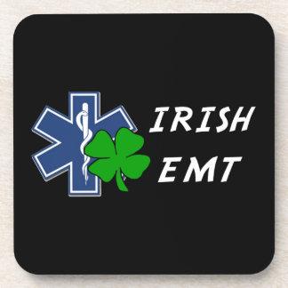 EMT irlandés Posavasos