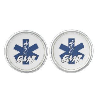EMT Jewelry Cufflinks