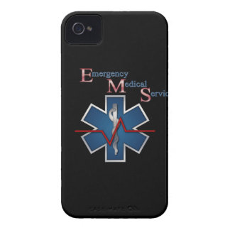 EMT Life Line iPhone 4 Case
