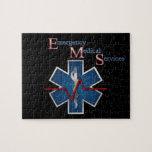 EMT Life Line Puzzle