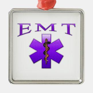 EMT METAL ORNAMENT