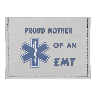 EMT Mom Tyvek® Card Wallet