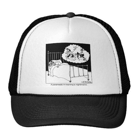 EMT Nightmares Trucker Hat