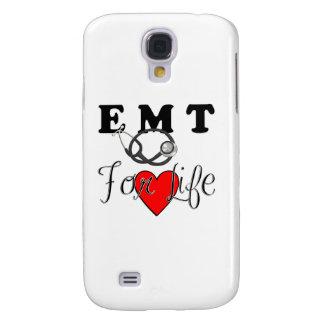 EMT para la vida Funda Para Galaxy S4