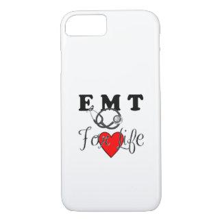 EMT para la vida Funda iPhone 7