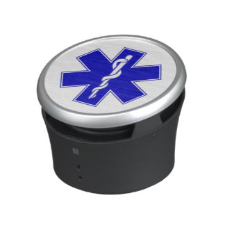 EMT-Paramedic Speaker