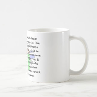 EMT/Paramedic Story ARt Gifts Mug