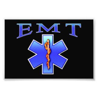 EMT PHOTO PRINT