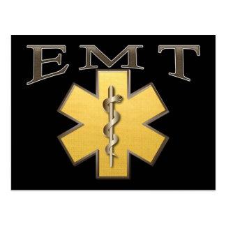 EMT POST CARD