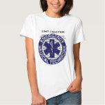 EMT Prayer T Shirts