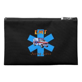 EMT Saving Livers Travel Accessory Bag