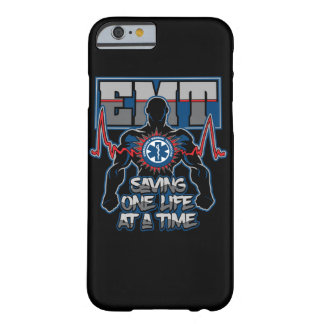 EMT Saving One Live at a Time Barely There iPhone 6 Case