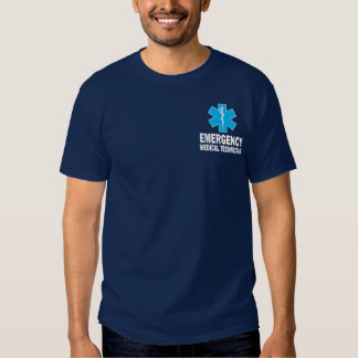 EMT Shirt, Duty Style T Shirts