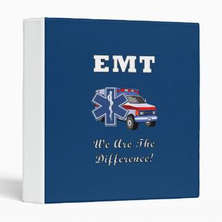 """EMT somos la diferencia Carpeta 1"""""""