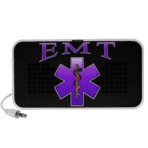 EMT SPEAKER SYSTEM