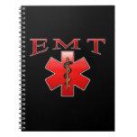 EMT SPIRAL NOTE BOOKS