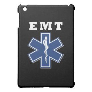 EMT Star of Life iPad Mini Case
