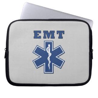 EMT Star of Life Laptop Sleeve