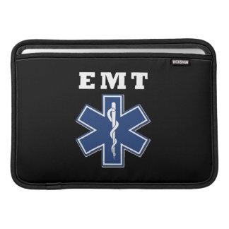 EMT Star of Life MacBook Air Sleeves