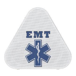 EMT Star of Life Bluetooth Speaker