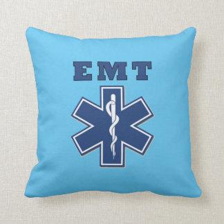 EMT Star of Life Pillows