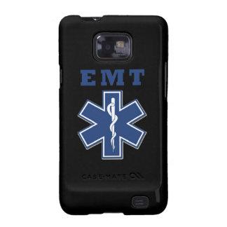 EMT Star of Life Samsung Galaxy S2 Case