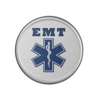 EMT Star of Life Speaker