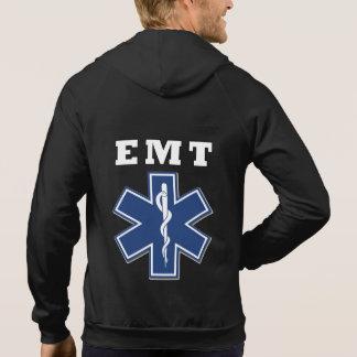 EMT Star of Life Sweatshirt