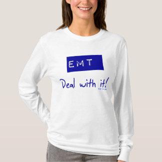 EMT Tee