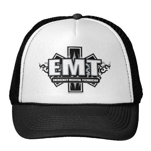 EMT Tribal Mesh Hat