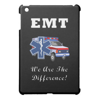 EMT We Are The Difference Cover For The iPad Mini
