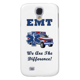 EMT We Are The Difference Galaxy S4 Cases
