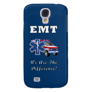 EMT We Are The Difference Galaxy S4 Cover