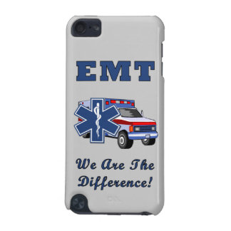 EMT We Are The Difference iPod Touch 5G Cases