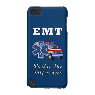 EMT We Are The Difference iPod Touch 5G Covers