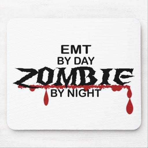 EMT Zombie Mousepads