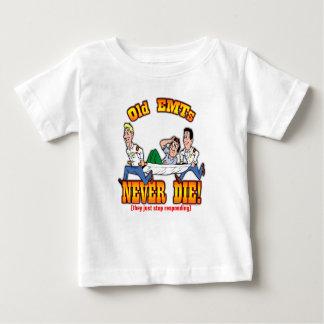 EMTs Baby T-Shirt