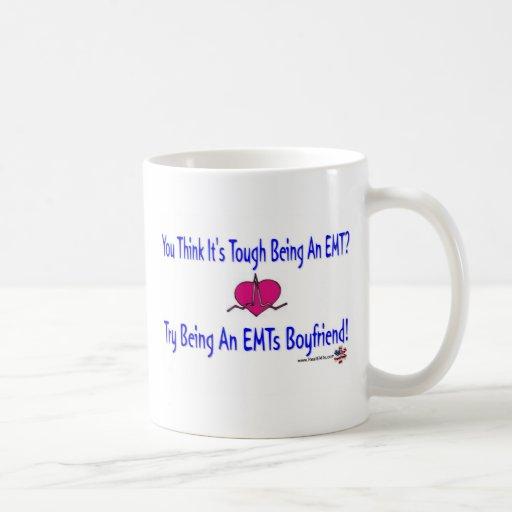 EMTs Boyfriend mug